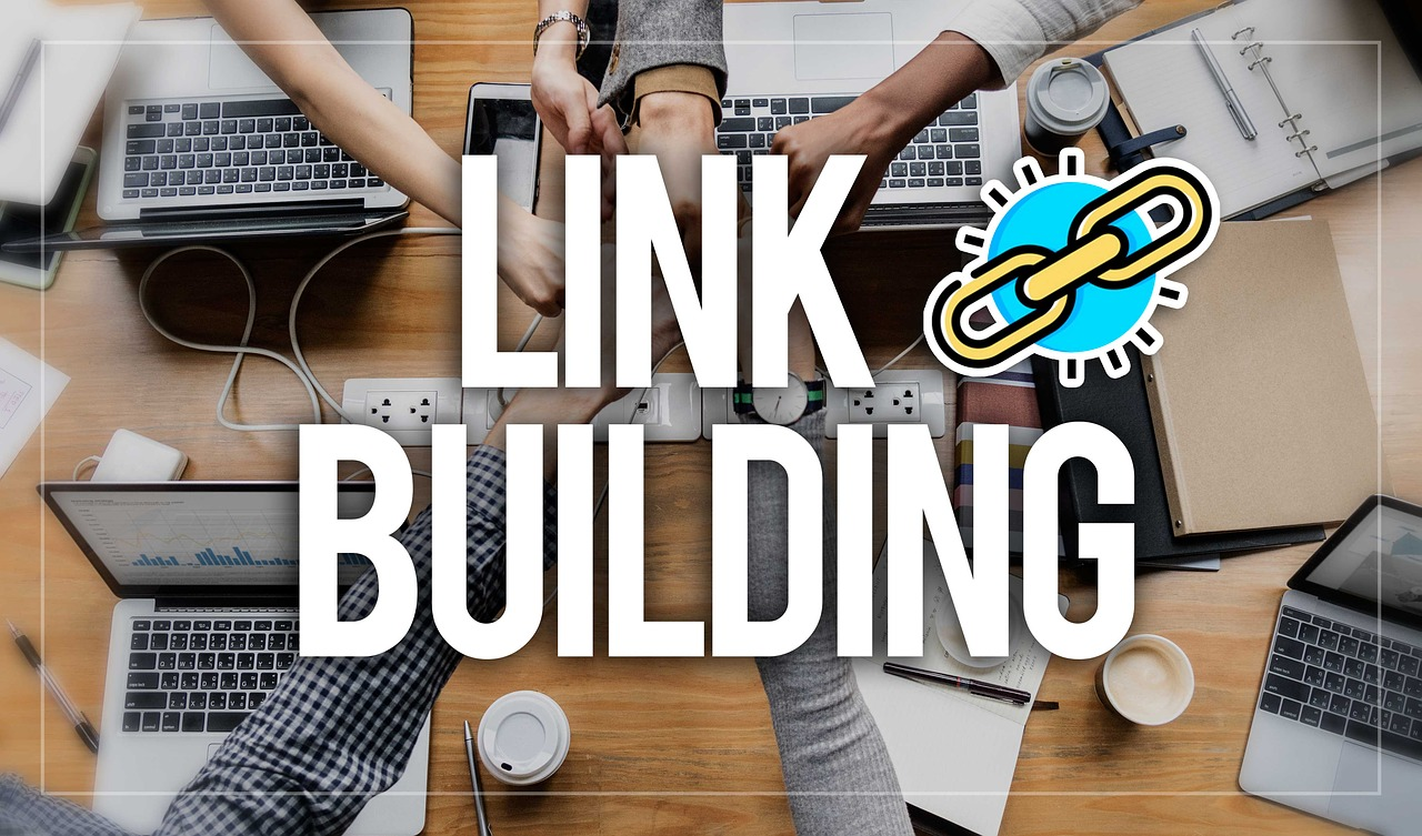 Link Building, Paid Guest Posts
